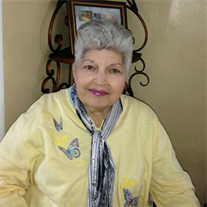 Gloria Santiago