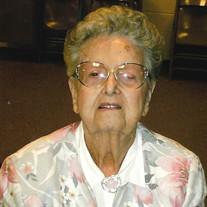 Lois Evans