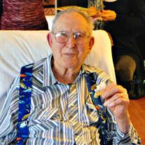 Frank E. Hayward