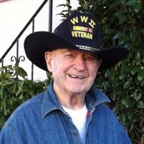 Richard William Branch Sr.