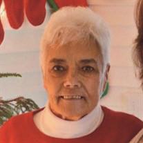 Garnetta Horner
