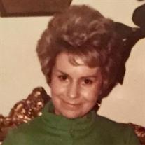 Cindy  Embretson Carson