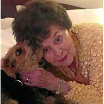 Barbara Hunter Wingate McLaughlin