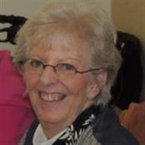 Barbara Klivans Brooks