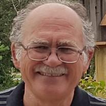 Patrick Scott Klein