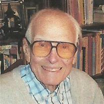 Allan E. York