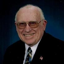 Richard George  Wilson