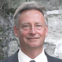 Edward John Arlidge