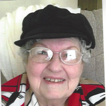 Ms. Mary Ada Collene