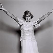 Frances J.  Hale
