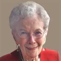 Margaret Graham Rice