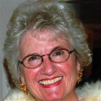 Louise Flowers Webb