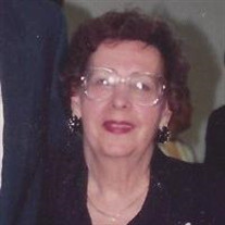 Anna Carolyn Carroll