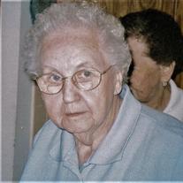 Juanita L. Bunch