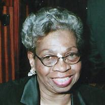 Dolores D Bobo