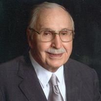 Hermes Donald Kreilkamp
