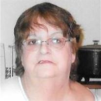 Janet Kay Strandgard