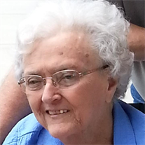 Hallie M. McIntosh