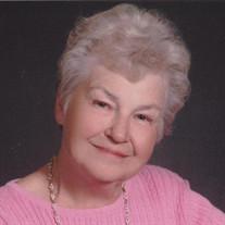 Doris J. Cartwright