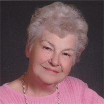 Doris J. Cartwright
