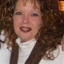 Mrs. Angela Gwen Sims