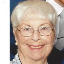 Ann Frances Reinhardt