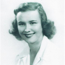 Dorothy Petsch