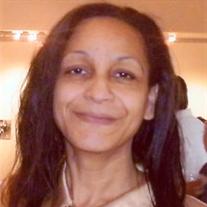 Ms. Stephanie Elizabeth Clements