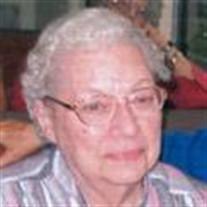 Norma Lucille McCullough