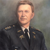 Col. Wesley P. Smith