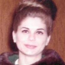 Mrs. Betty J. Geisler