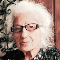 Dolores Carmen Soto