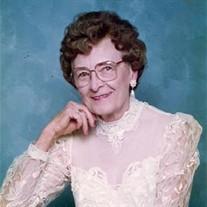 Clara Braun Baier