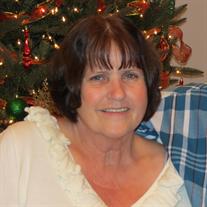 Mrs. Bennie Lou James Teal