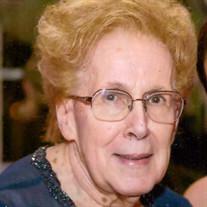 Marie  Devlin