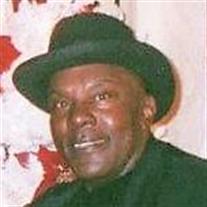 Vernard Virgil Jenkins