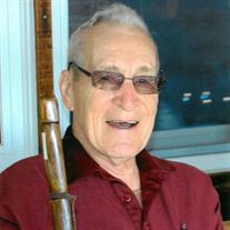 Roy Alfred Paradis