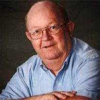 Kenneth Elwood Calloway