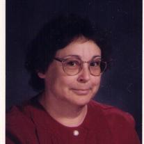 Sarah Anne Wendel