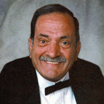 George Paul Barti