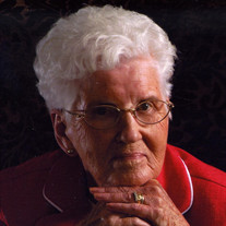 Marie Craven