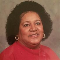 Eugenia M. Glover