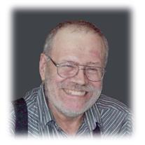 John A. Wulf