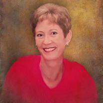 "Lynnette ""Lynn"" Helms Morris"