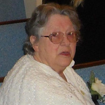 Flora Robinson