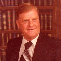 James A. Lemons