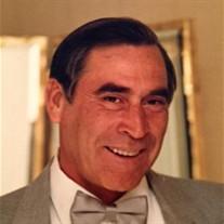 Benny Frank Smith