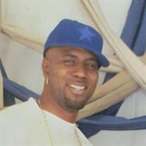Mr.  DeWayne Williams Sr.