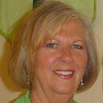 Jacqueline Sue Waitman