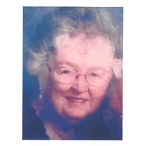 Mrs. Esther (Barbara) Plantier